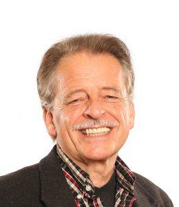 Immobilienmakler Helmut Klamt
