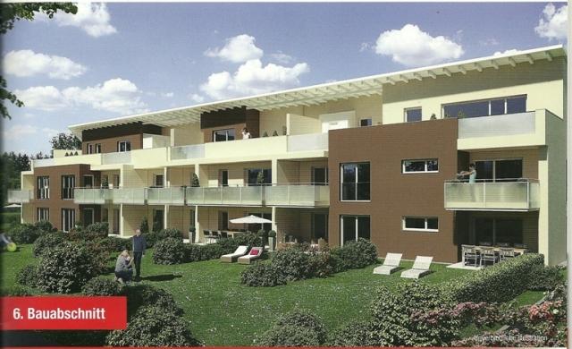 Wohnung Miete Augsburg Hammerschmiede