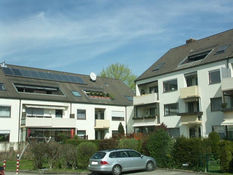 Eigentumswohnung Augsburg-West Kriegshaber