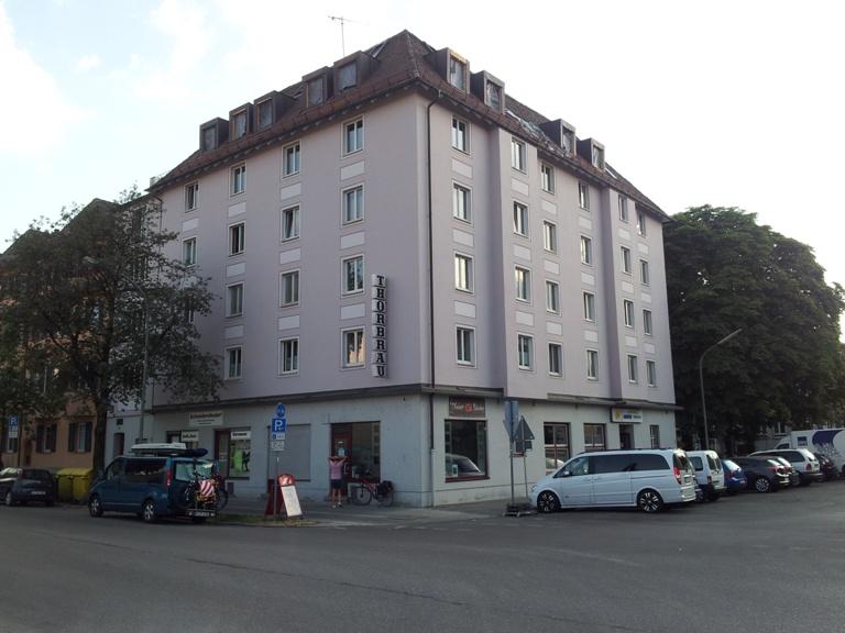 Eigentumswohnung Augsburg Mitte Zentrum