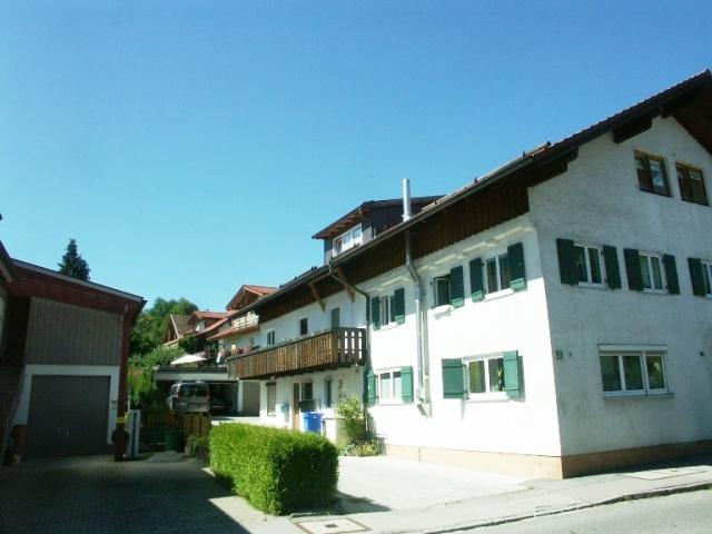 Wohnung Miete Allgäu Nesselwang