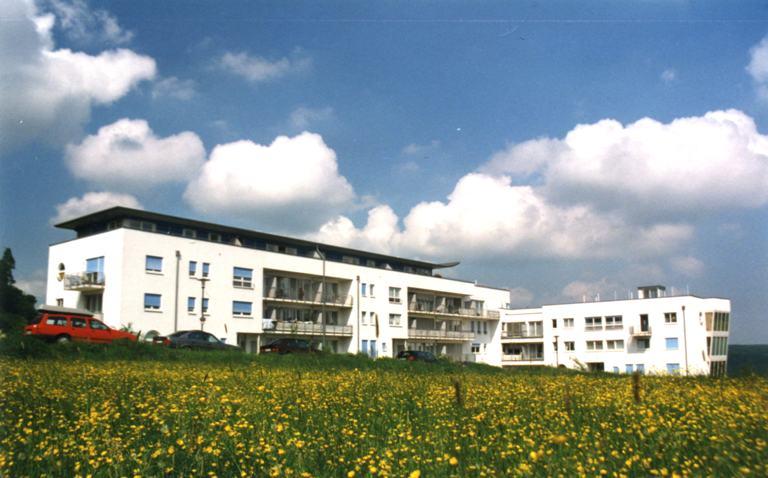 Eigentumswohnung Penthouse Donauwörth