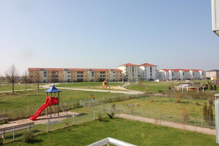 Wohnung Miete Augsburg Göggingen