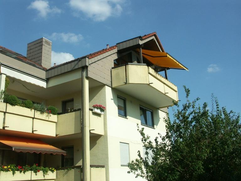 Wohnung Miete Maisonette Neusäß