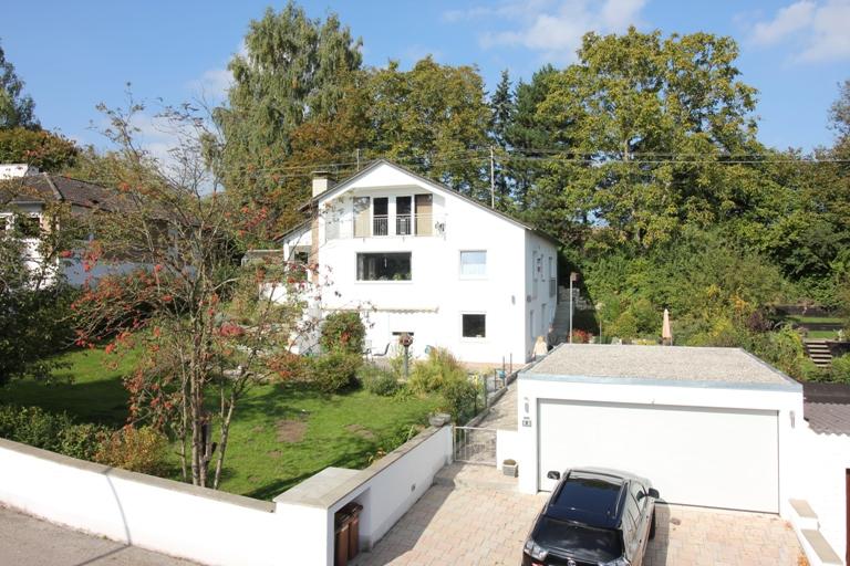 Einfamilienhaus Zweifamilienhaus Dasing München