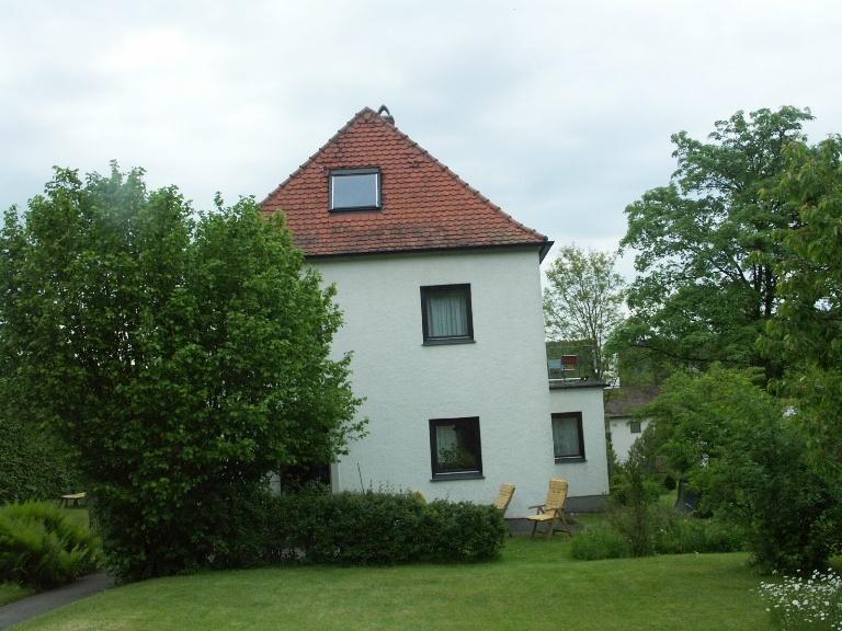 Einfamilienhaus Zweifamilienhaus Aystetten