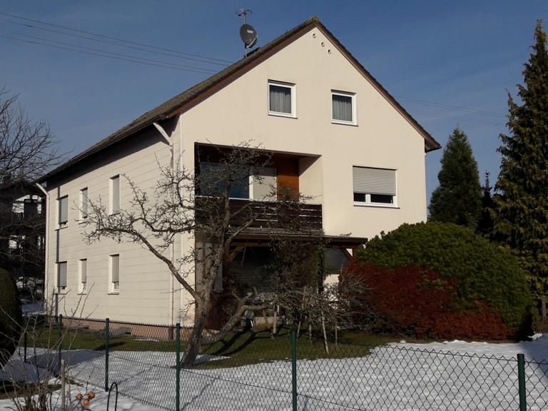 Zweifamilienhaus Neusäß