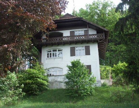 Einfamilienhaus alte Villa Neusäß