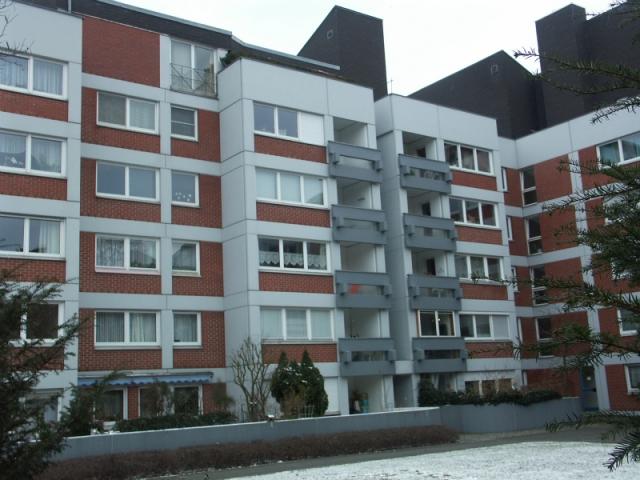 Eigentumswohnung Augsburg Univiertel Haunstetten