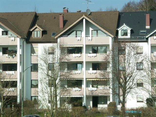 Wohnung Diedorf Miete