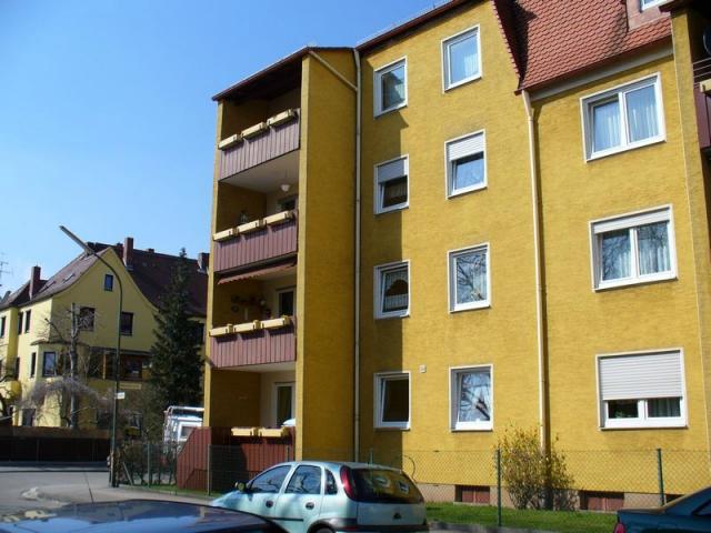 Eigentumswohnung Kriegshaber Augsburg
