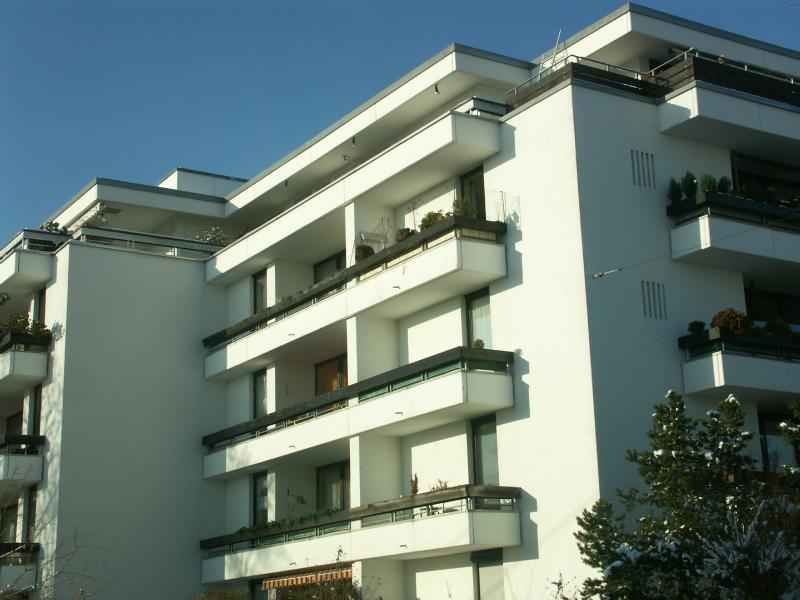 Wohnung Miete Augsburg Kriegshaber