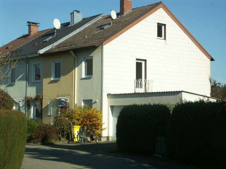 Doppelhaushälfte Augsburg Haunstetten