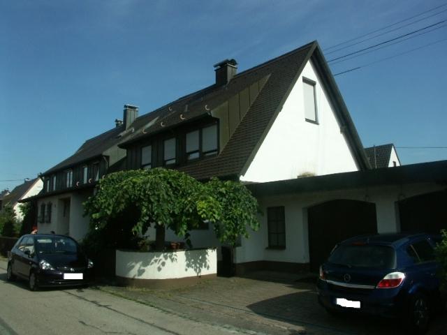 Doppelhaushälfte Augsburg Bärenkeller