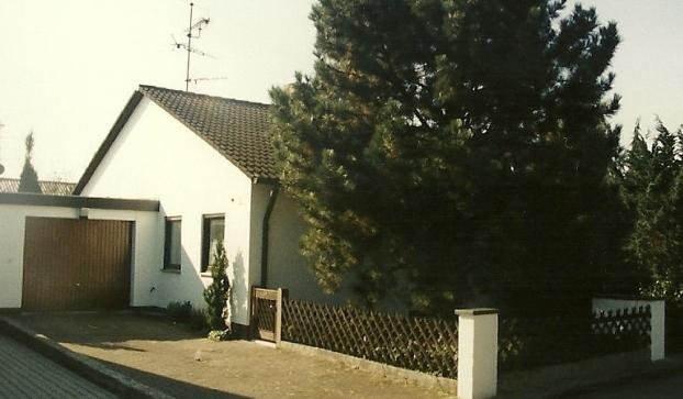 Bungalow Einfamilienhaus Friedberg