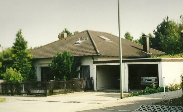 Bungalow Einfamilienhaus Neusäß Steppach