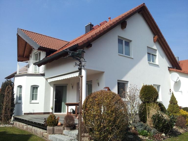 Einfamilienhaus Bobingen