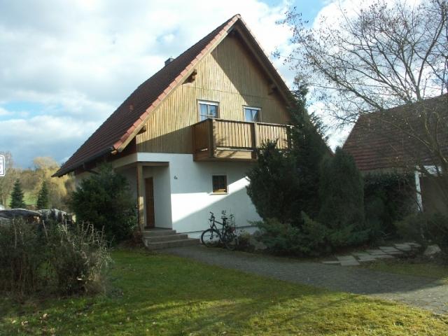 Einfamilienhaus Diedorf