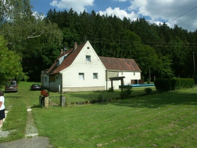 Einfamilienhaus Gessertshausen