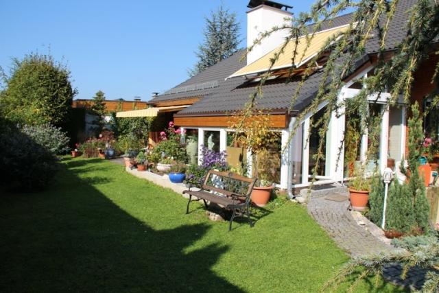 Einfamilienhaus Königsbrunn