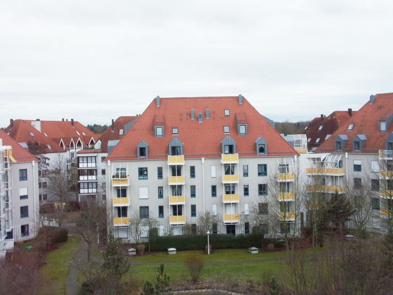 Eigentumswohnung Augsburg Univiertel