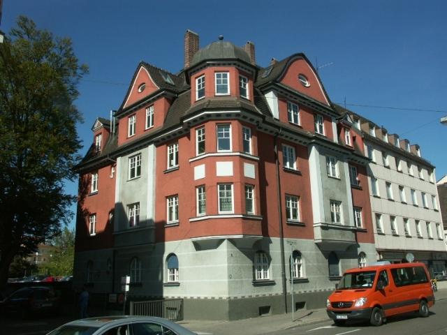 Eigentumswohnung Augsburg Oberhausen