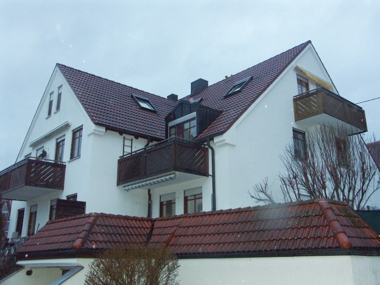 Eigentumswohnung Augsburg Gessertshausen