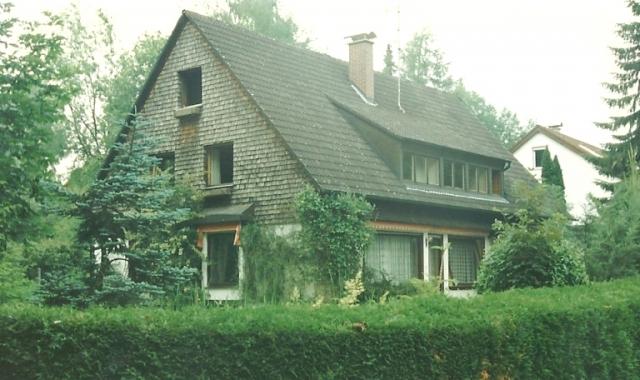 Luxusanwesen Landhausvilla Neusäß