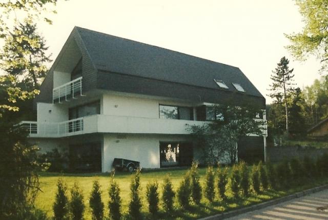 Villa Stadtbergen