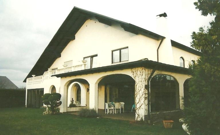 Villa Thierhaupten