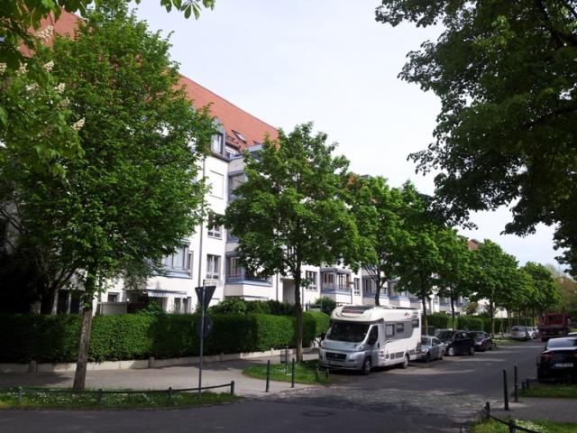 Wohnung Miete Augsburg Univiertel Haunstetten