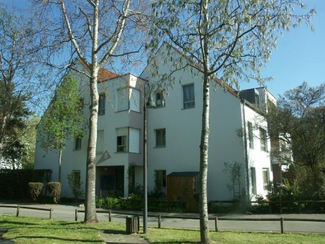 Mietwohnung Augsburg Oberhausen