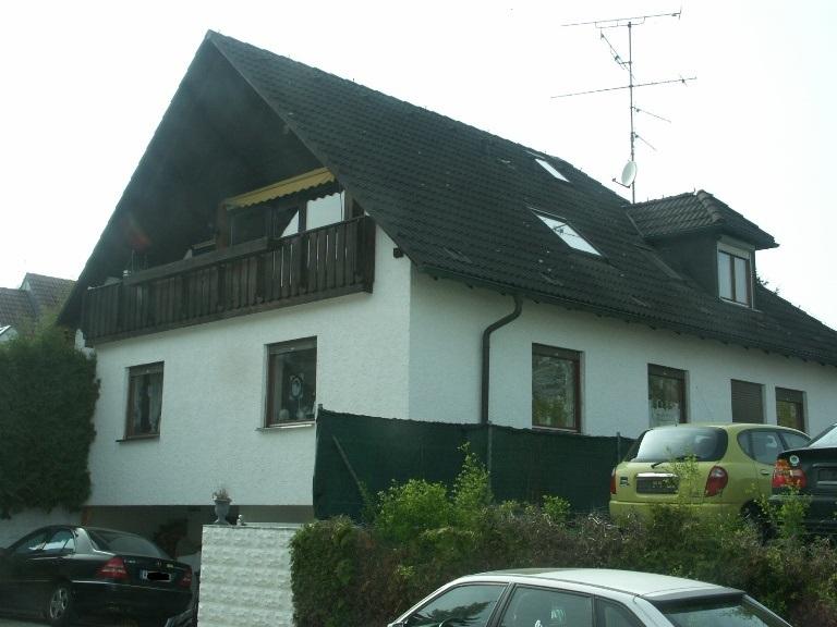 Mietwohnung Augsburg Neusäß