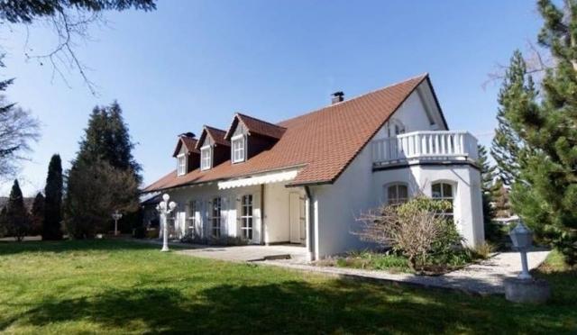 Villa Adelsried