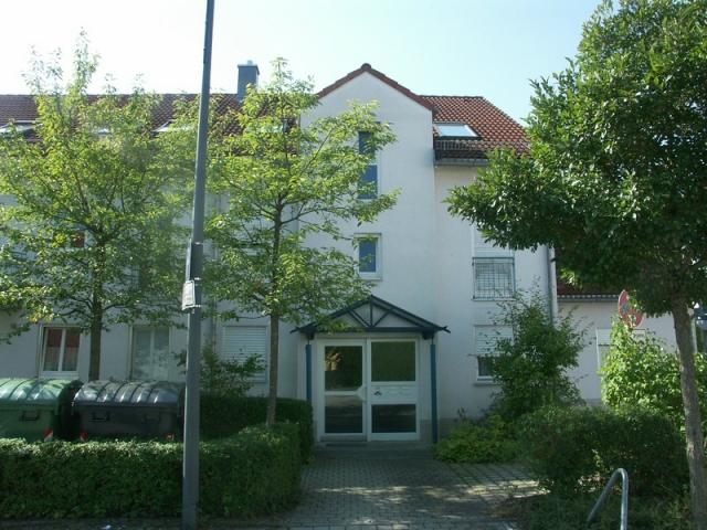 Eigentumswohnung Augsburg Gersthofen