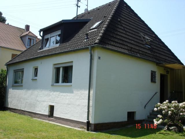 Einfamilienhaus Stadtbergen