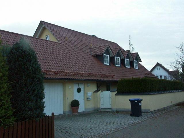 Einfamilienhaus Graben Untermeitingen