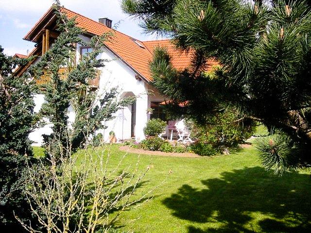 Einfamilienhaus Thierhaupten Meitingen