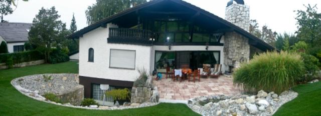 Villa Thierhaupten Meitingen