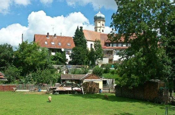 Einfamilienhaus Zweifamilienhaus Dreifamilienhaus Diedorf
