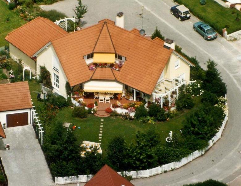 Villa Affing Mühlhausen