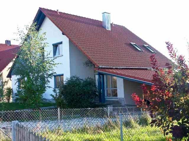 Einfamilienhaus Kutzenhausen