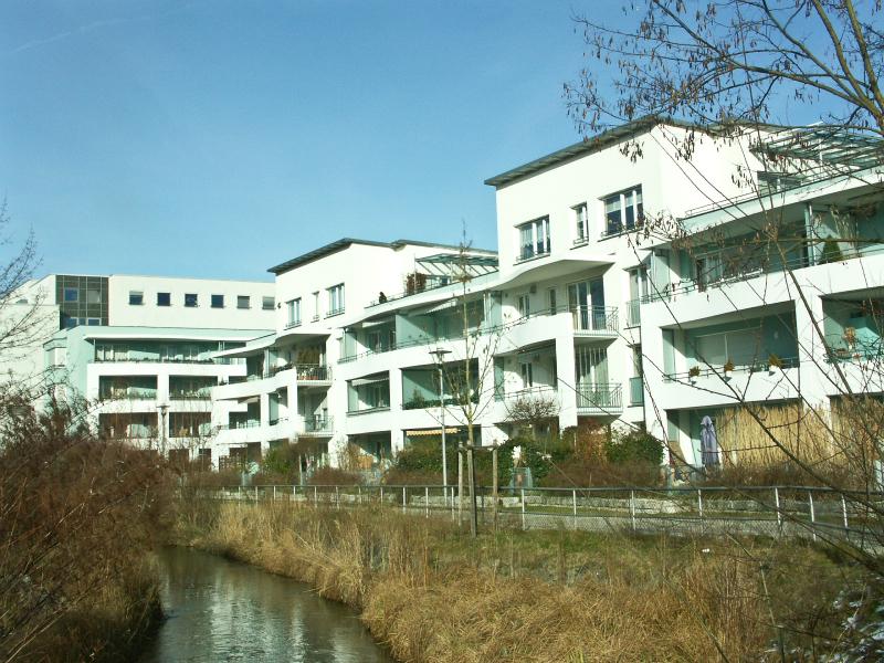 Eigentumswohnung Augsburg Zentrum Innenstadt
