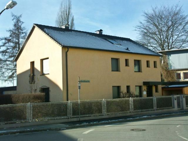 Einfamilienhaus mit Büro Neusäß