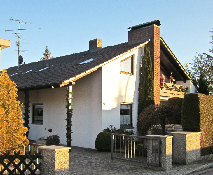 Einfamilienhaus Friedberg