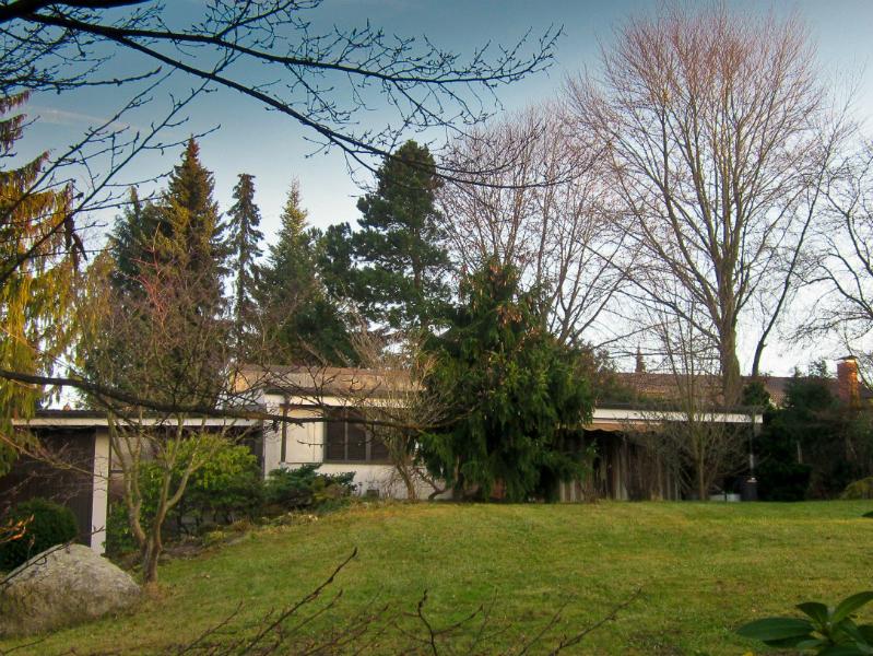 Einfamilienhaus Neusäß Schmutterpark