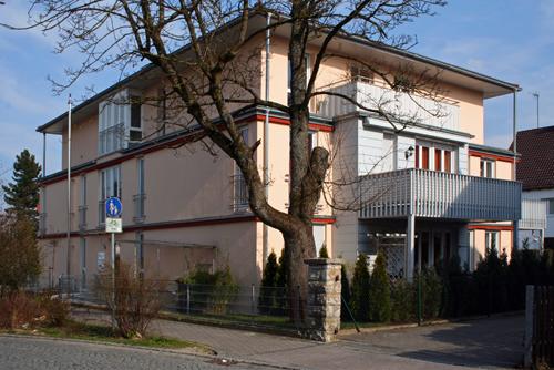 Wohnung Mieten Augsburg Penthouse Neusäß