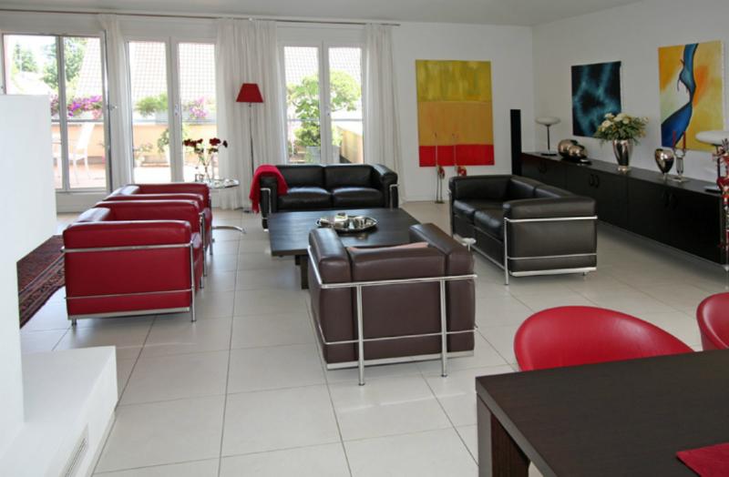 Wohnung Penthouse Loft Augsburg Neusäß
