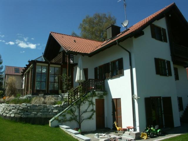 Einfamilienhaus mit Einliegerwohnung Neusäß