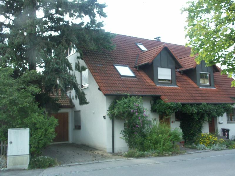 Einfamilienhaus Stadtbergen Deuringen
